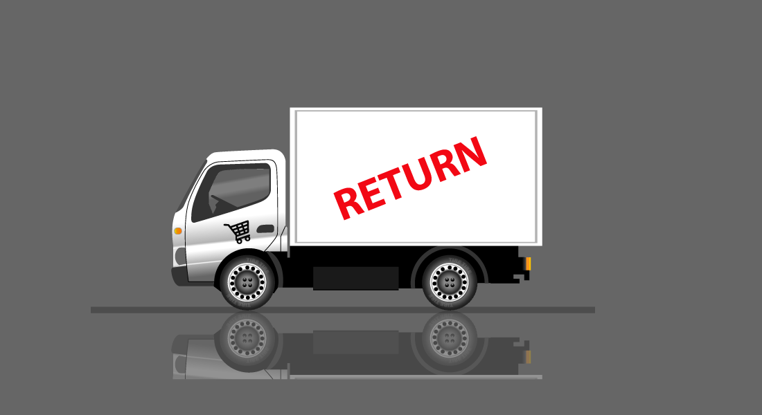 How fashion ecommerce retailers can reduce online returns