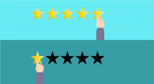 deal with negative reviews on Amazon reviews SellerPrime