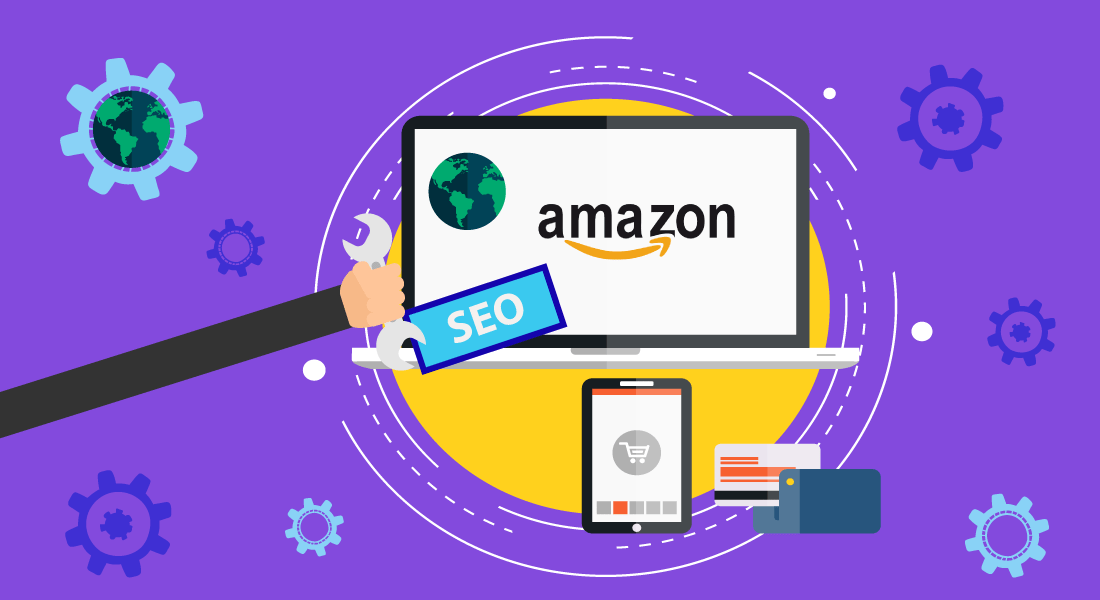 How to get your Amazon SEO in shape