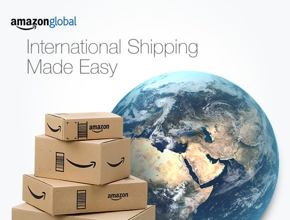 How to Diversify your business with Amazon Global