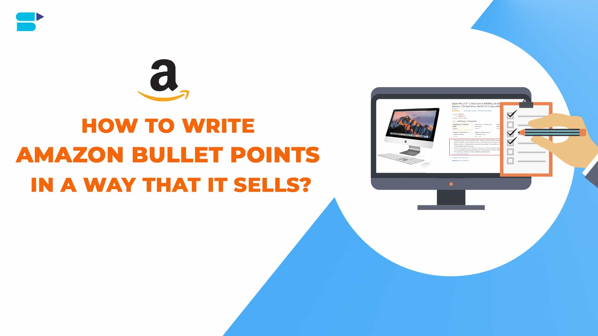 how to best amazon product bullet points