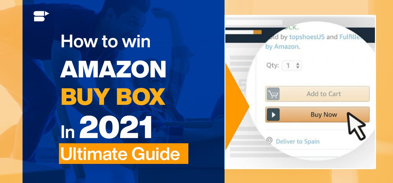 How to win amazon buy box