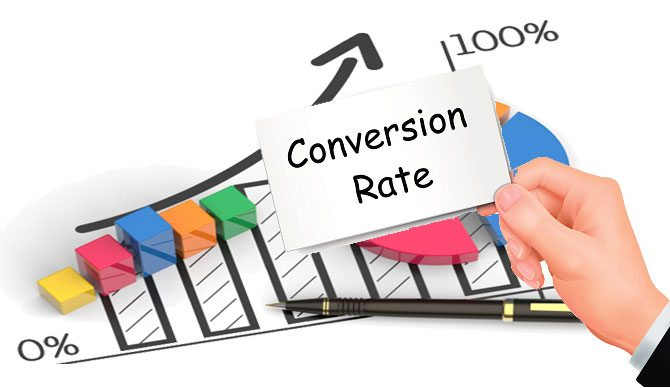 How to Skyrocket your e-commerce conversion rates