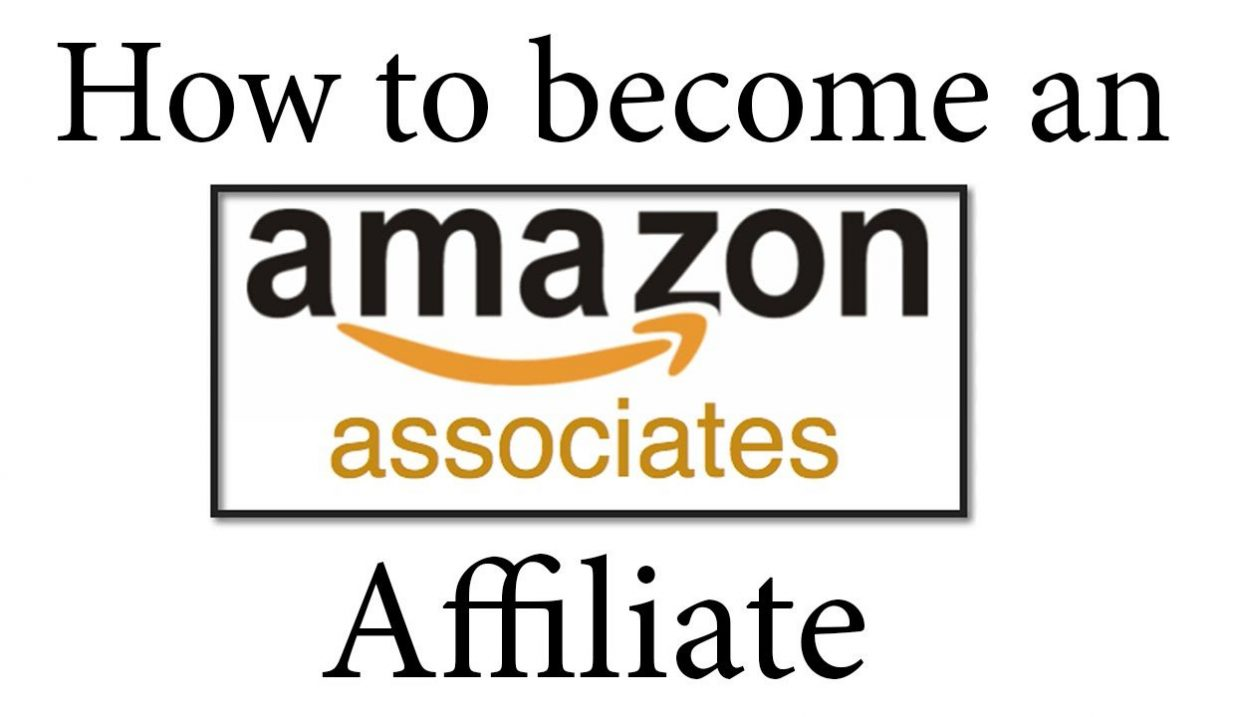 affiliate marketing amazon