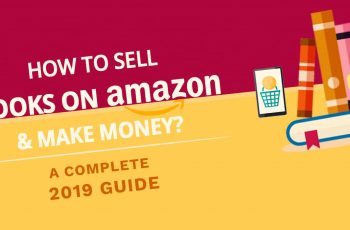 how to sell books on amazon