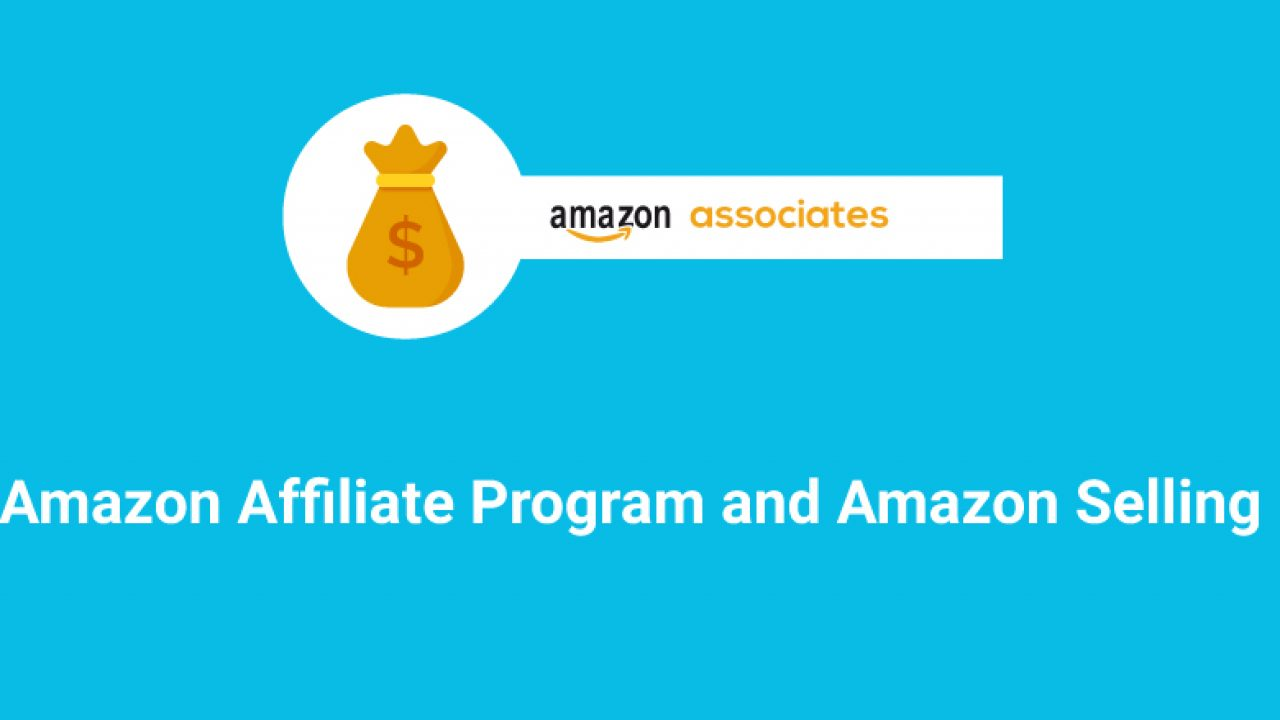 Just How To Clean amazon affiliate program.
