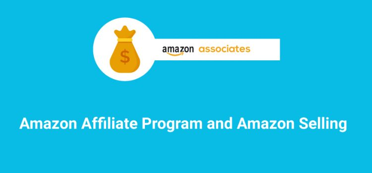 Analysis of Amazon Affiliate Program🤔and Amazon Selling💰