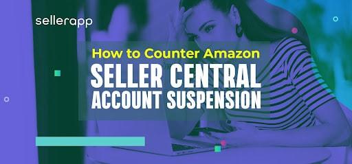 amazon seller account suspension