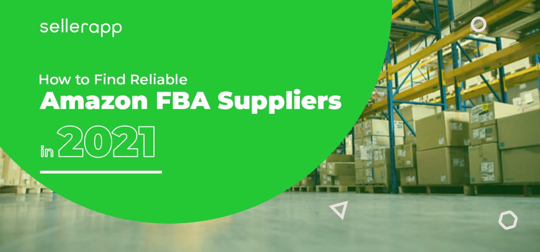 amazon seller suppliers