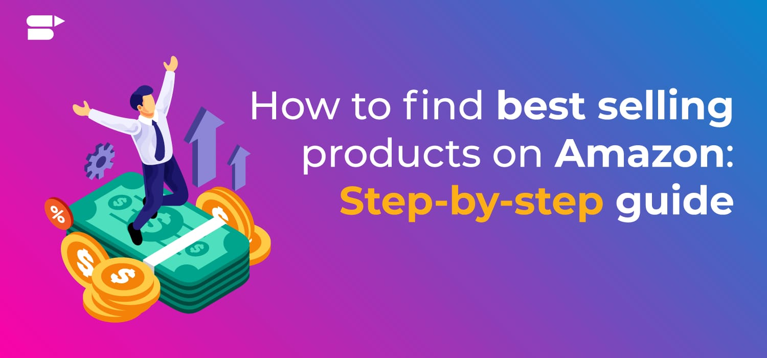 How to find best selling products on Amazon