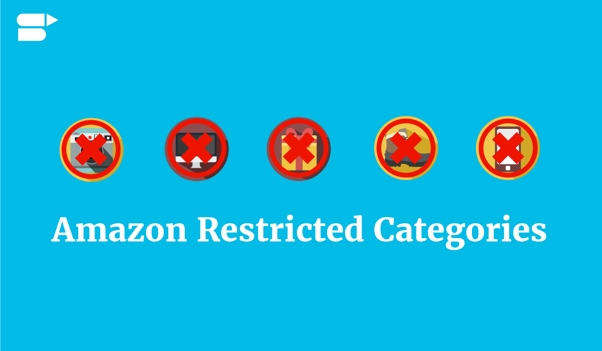 amazon restricted categories approval