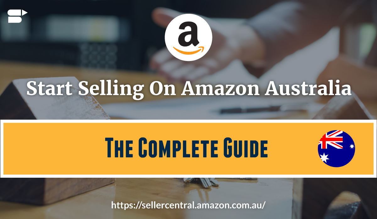 Selling On Amazon Australia