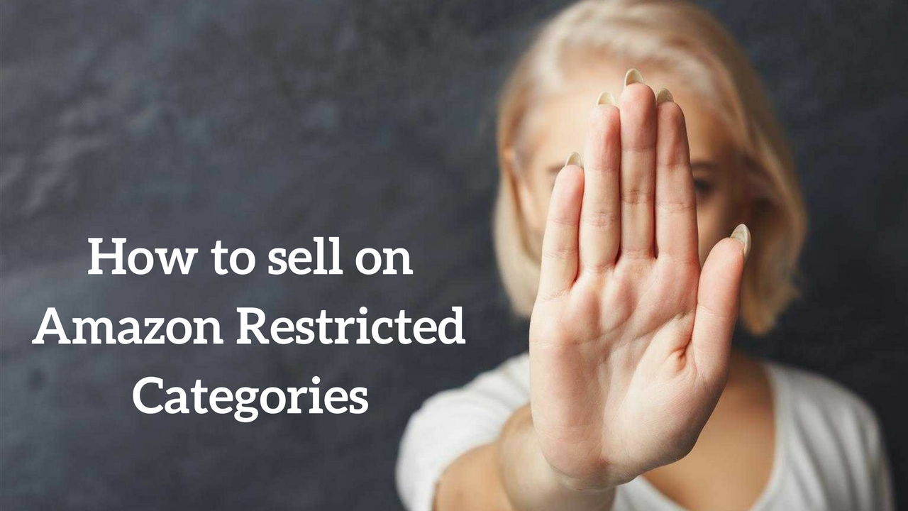 amazon restricted categories