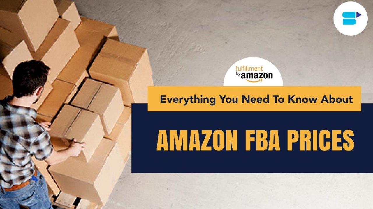 amazon fba price calculator