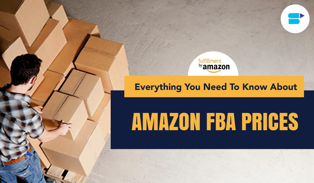 amazon fba pricing 2018