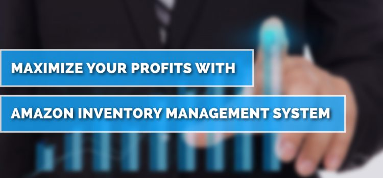 Maximize Your Profits With Amazon Inventory Management System
