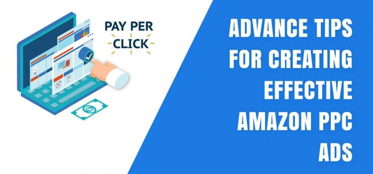Advance Amazon PPC Strategy To Fuel Your Amazon Sales !