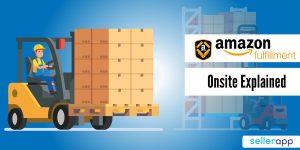 Amazon fba onsite