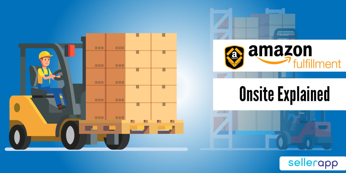 Amazon fba onsite