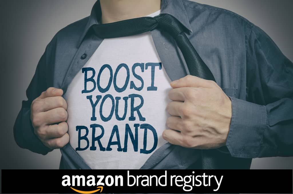amazon brand registry 2019 Latest guidelines updated