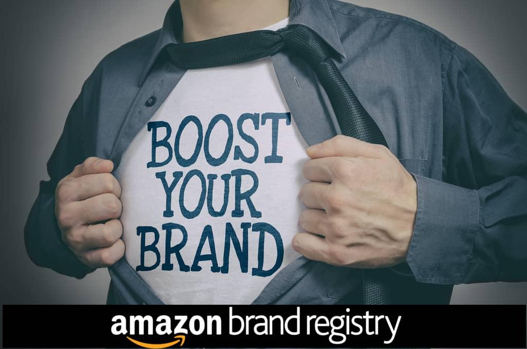 amazon brand registry 2018