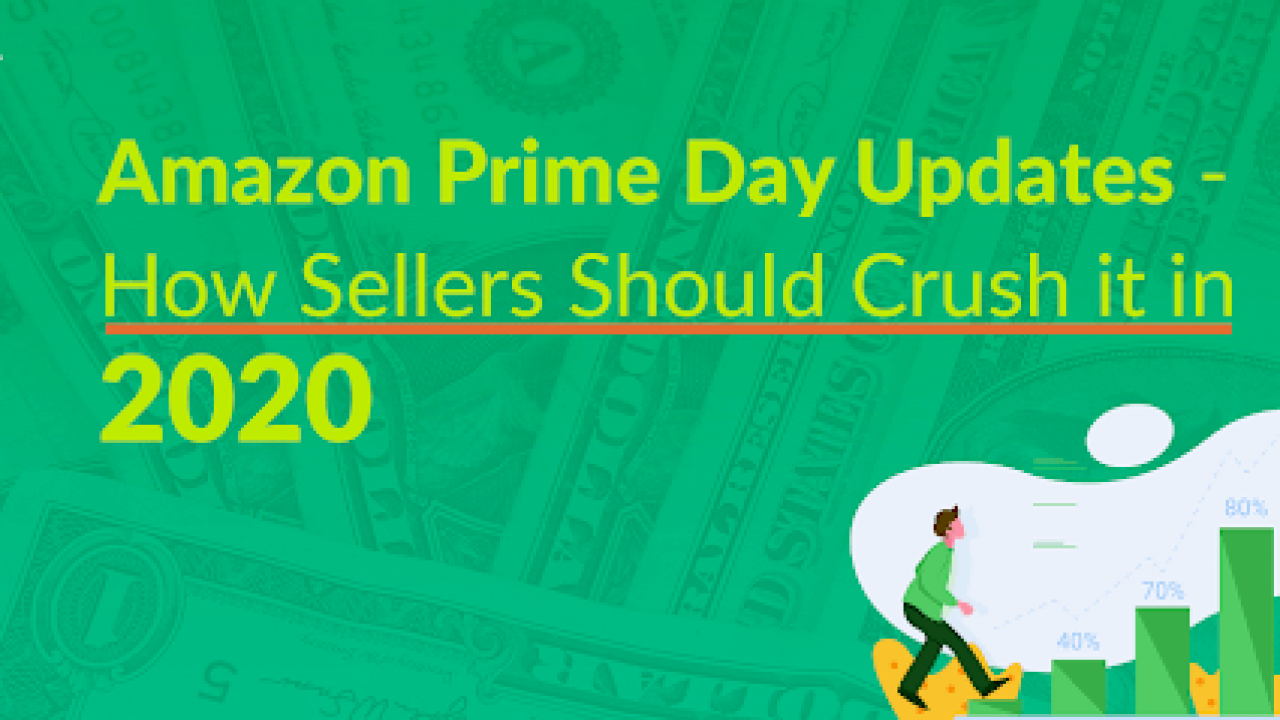 Amazon Prime Day For Sellers Trends And Strategies To Follow In 2020