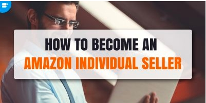 amazon individual seller