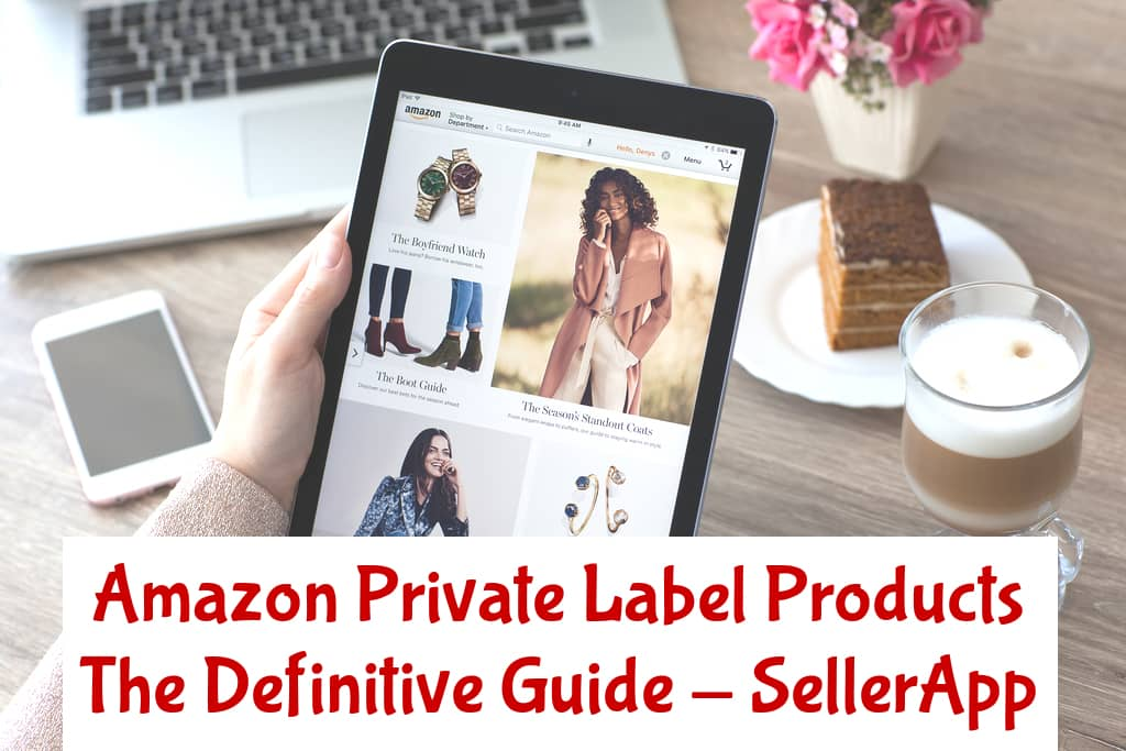 amazon private label products all in one guide featured image