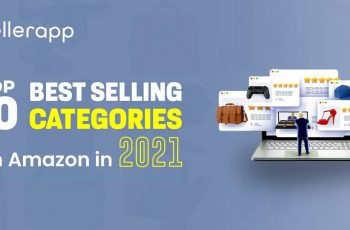 amazon most selling products