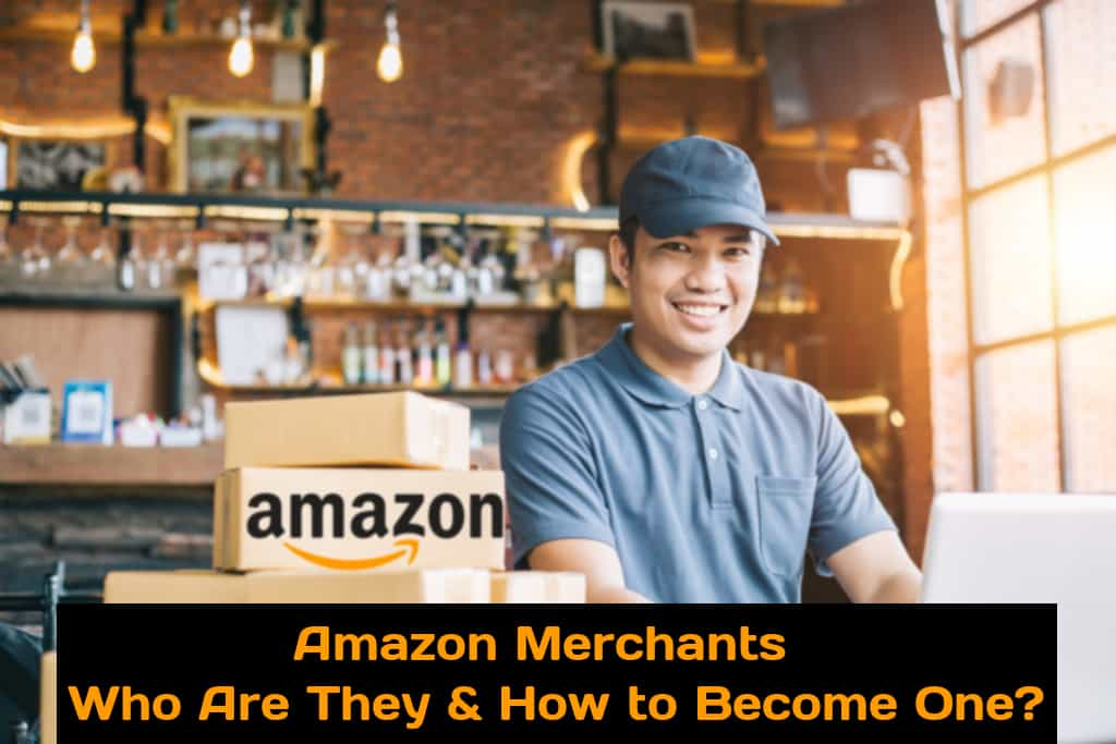 amazon merchants