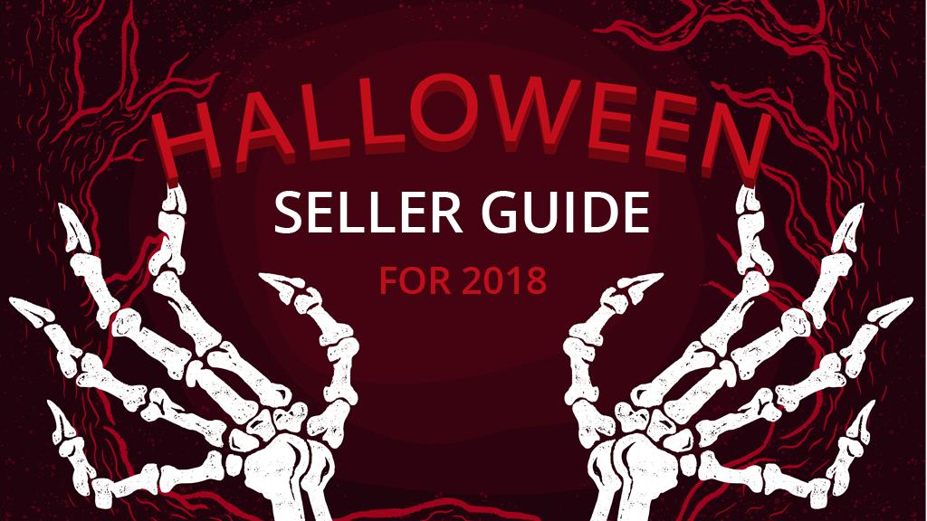 amazon halloween seasonal selling products on amazon