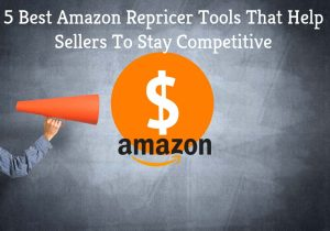 best amazon repricer tools