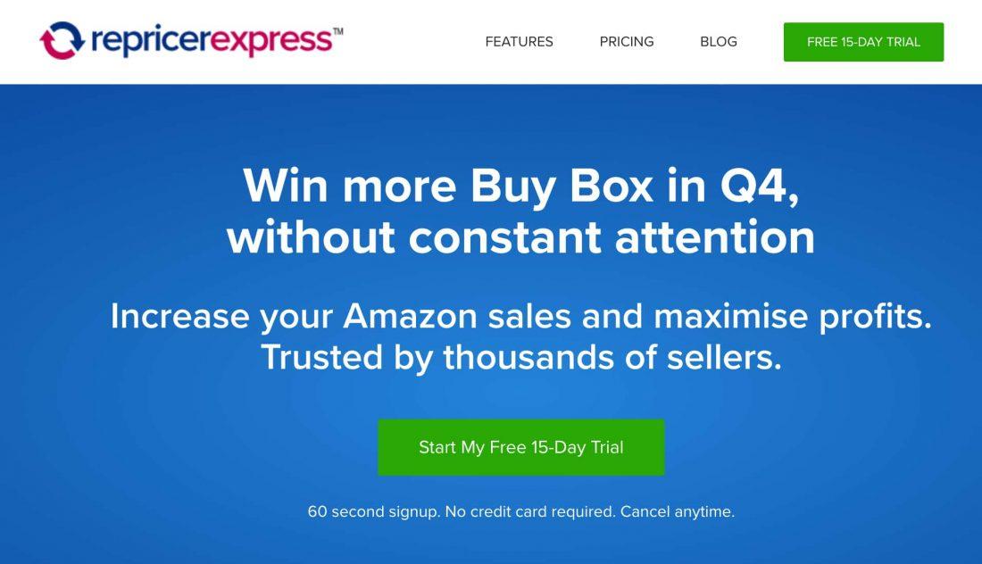 repricer express