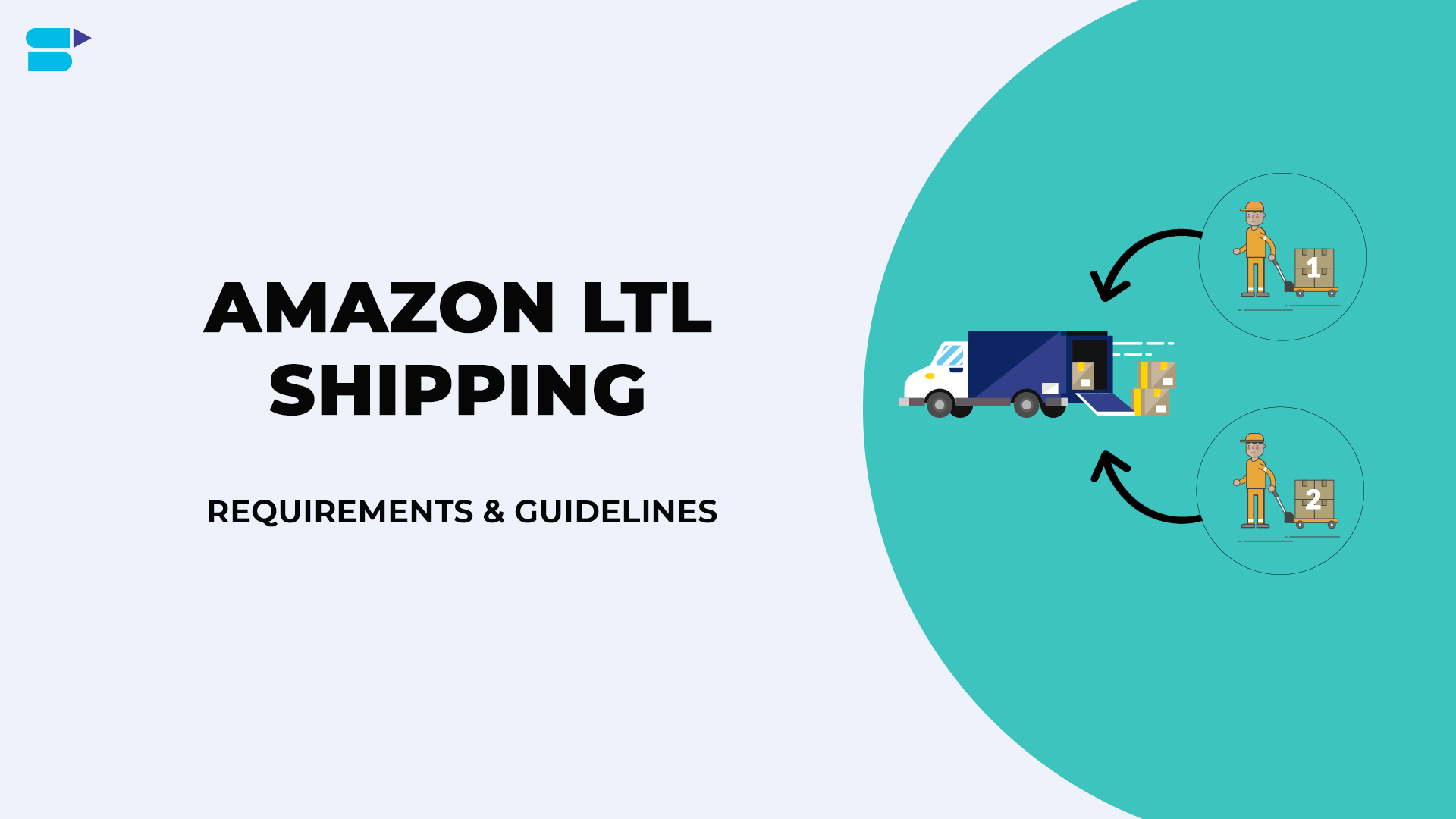 benefits of amazon ltl shipping