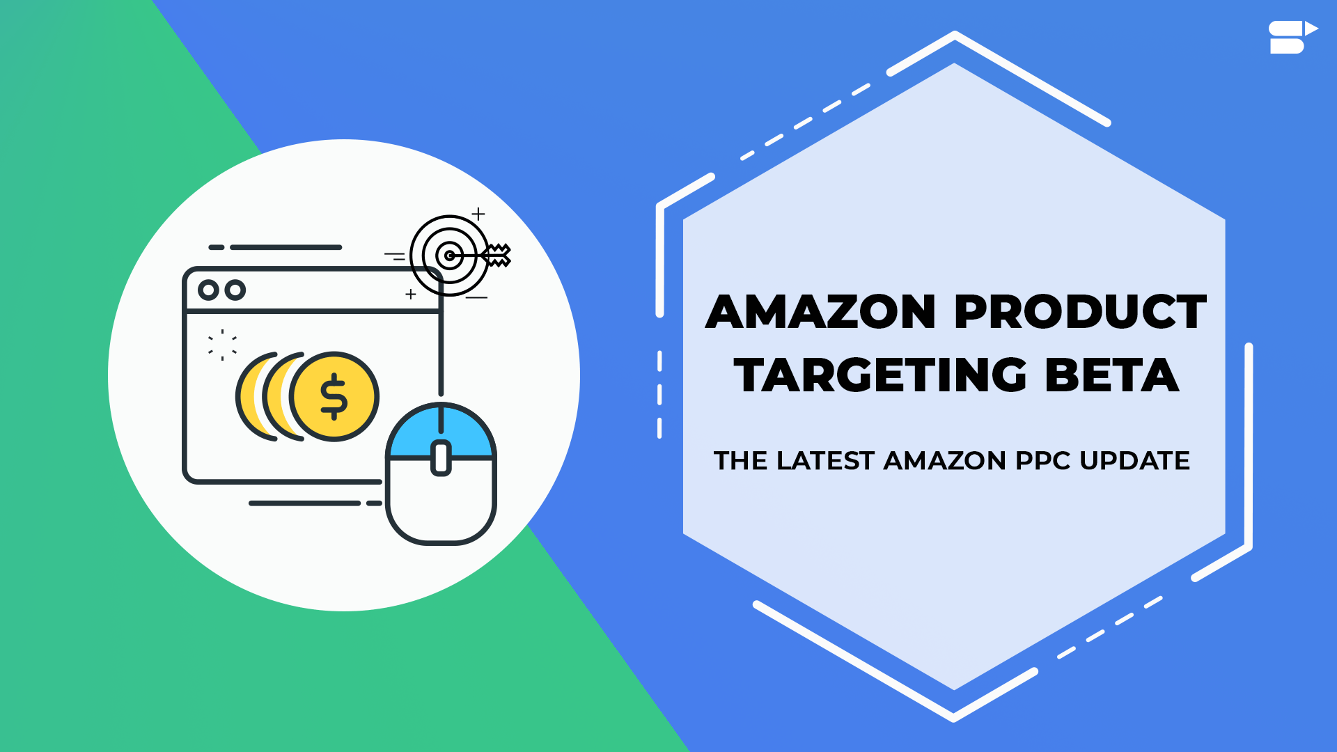 amazon product targeting beta