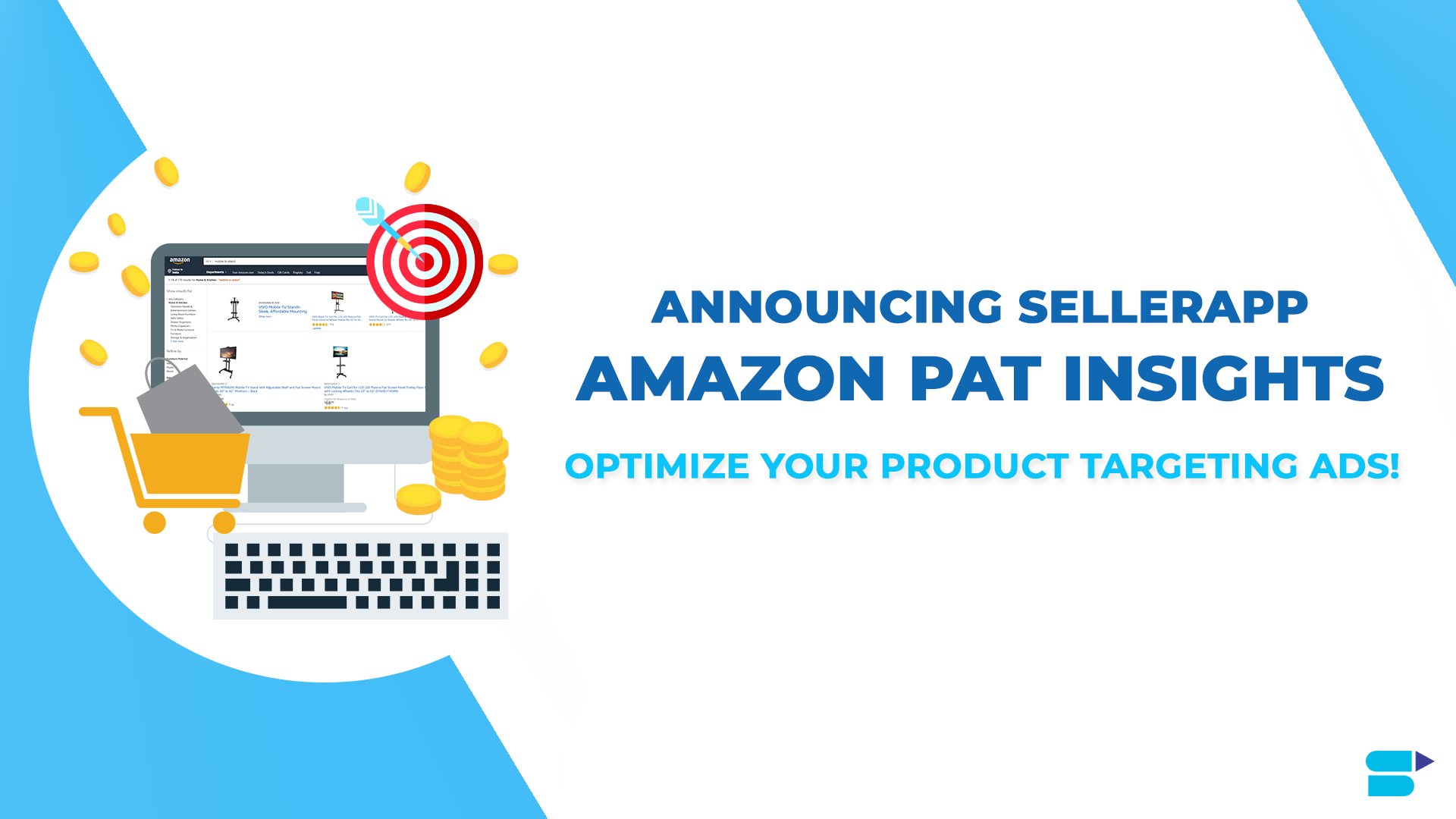 amazon advertising new feature update for sellers