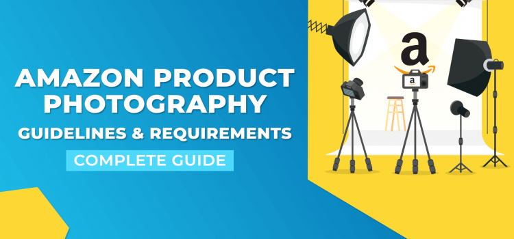 amazon product photography guide
