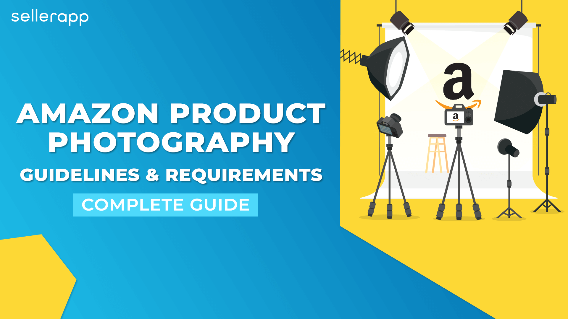 Amazon Product Photography 2020 Guide With Guidelines & Tips