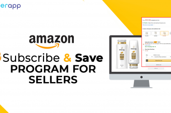 complete guide for amazon subscribe and save program