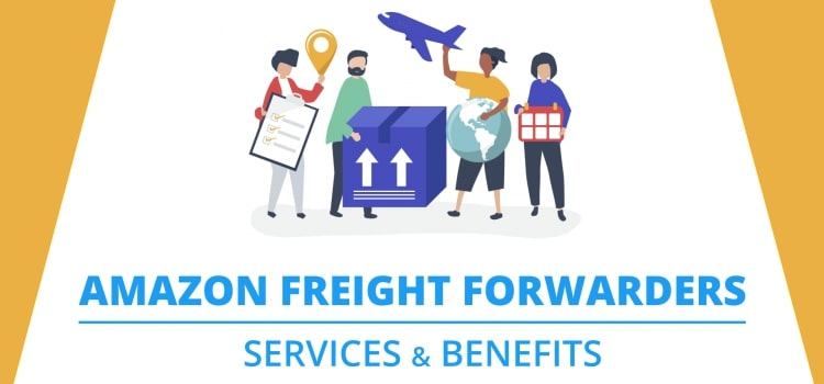 Top Amazon FBA Freight Forwarders: Pro's & Con's Explained