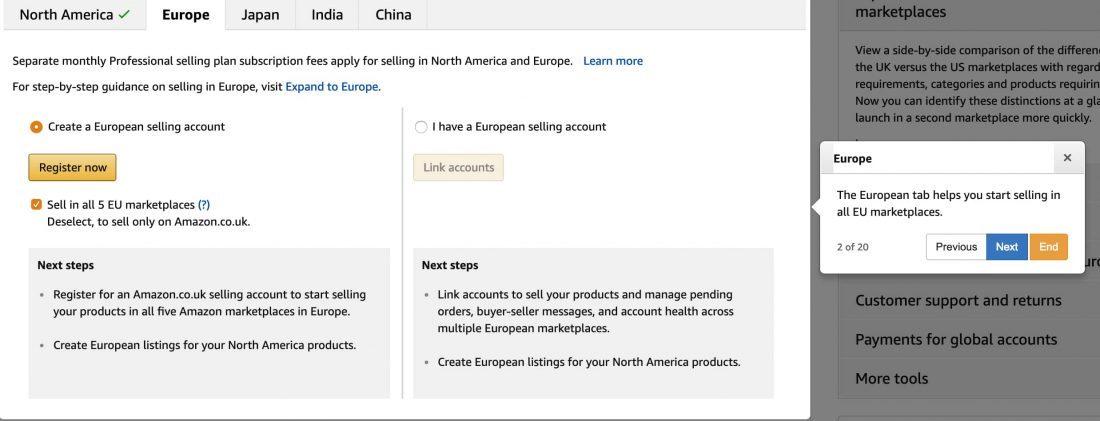 How To Sell Internationally On Amazon? - Definitive Guide