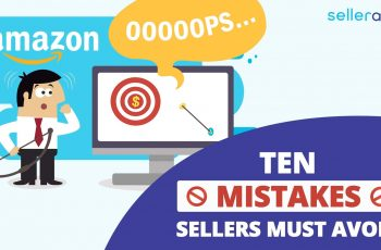amazon fba seller mistakes