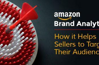 amazon brand analytics guide