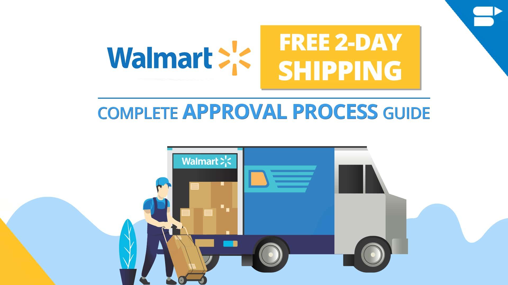 walmart free shipping advantages