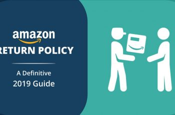 return policy amazon