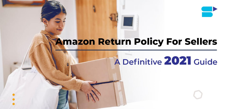 return policy amazon