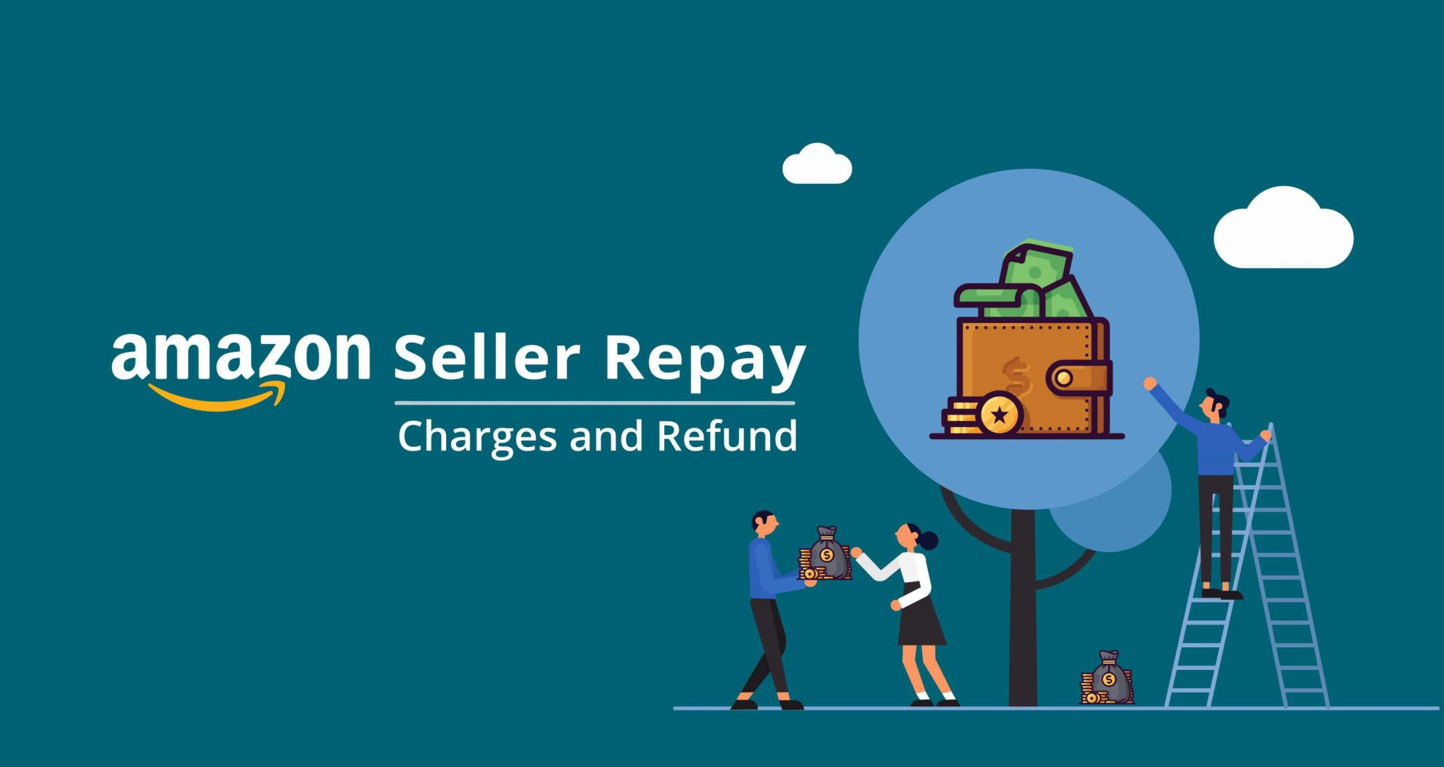 Amazon Seller Repay: Charges, Customer Service, and Refund Explained