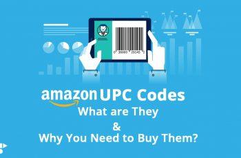 UPC Code Amazon
