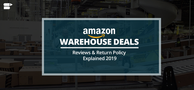 warehouse deals amazon