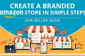 create amazon store account